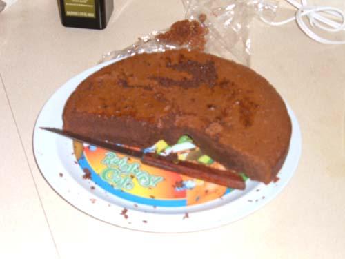 755831e16e0 Gâteau au chocolat. - Emilie USA